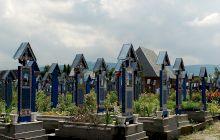 Cât costă un loc de veci în Cimitirul Vesel de la Săpânța?