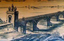 E adevărat că pentru a construi podul peste Dunăre, romanii au deviat cursul fluviului?