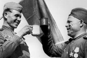 E adevărat că rușii au pierdut un război pentru că erau prea beți?