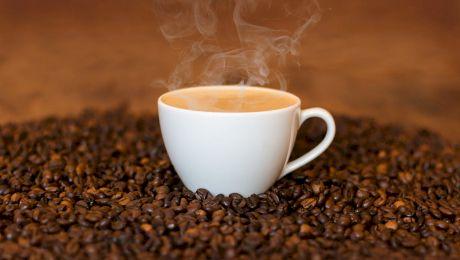 Cât timp ar trebui să țipi pentru a încălzi o ceașcă de cafea?