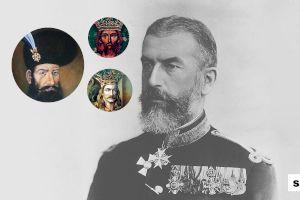 Când Carol I, Mircea cel Bătrân, Ștefan cel Mare și Mihai Bravu au luptat pe același câmp de luptă?