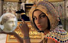 E adevărat că regina Cleopatra nu era prea frumoasă? Cum arăta, de fapt, conducătoarea egiptenilor?