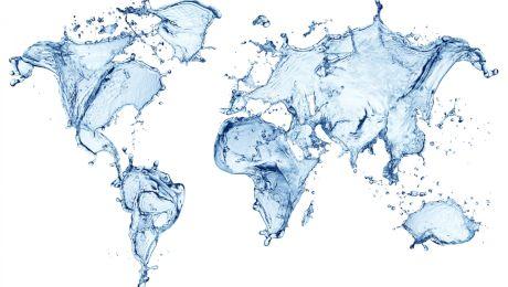 Apa, mai valoroasă decât petrolul? Vom purta războaie pentru apă? Care este țara cu cele mai multe resurse de apă?