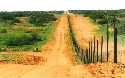 Unde se află cel mai lung gard din lume? Cum a modificat acesta ecosistemul?