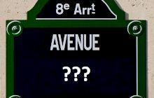 Care este cel mai comun nume de stradă pe care îl poți găsi în toate orașele din Franța?