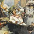E adevărat că Franz Ferdinand de Austria și-a uitat acasă vesta antiglonț în ziua în care a fost împușcat?