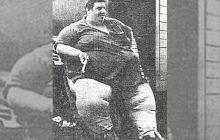 Care a fost cel mai gras om din istorie? A slăbit 419 kilograme în urma unei diete!