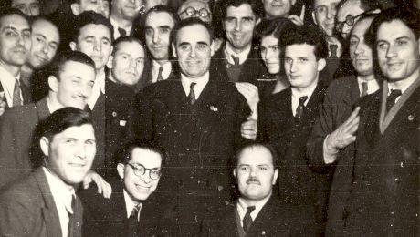 Ce gest a făcut Ceaușescu la moartea lui Gheorghe Gheorghiu-Dej?