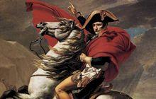 """Lui Napoleon îi plăceau partenerele mai puțin spălate: """"Vin acasă în trei zile! Nu te spăla"""""""