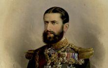 Care a fost primul cuvânt pe care l-a rostit în limba română Regele Carol I?