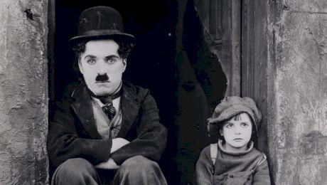 """Cine a fost singurul român pe care Charlie Chaplin a vrut să-l cunoască: """"Cine este?"""""""