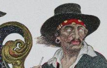 De ce purtau marinarii și pirații un cercel de aur în ureche?