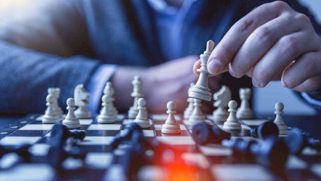 Ce înseamnă șah-mat în limba persană?