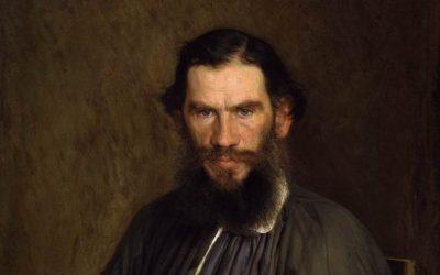 E adevărat că Lev Tolstoi s-a iubit cu o moldoveancă?