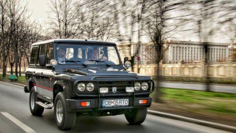 E adevărat că Mercedes-Benz a vrut să cumpere ARO? De ce nu s-a concretizat tranzacția?