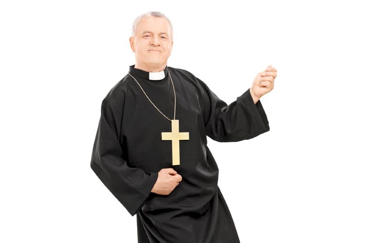 Celibatul la preoți. De ce preoţimea ortodoxă are voie să se căsătorească iar cea catolică, nu?