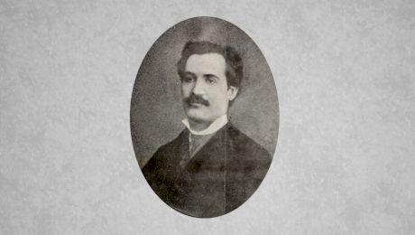 Cum arăta pacientul Eminescu internat la sanatoriu? Fotografia care a stârnit controverse