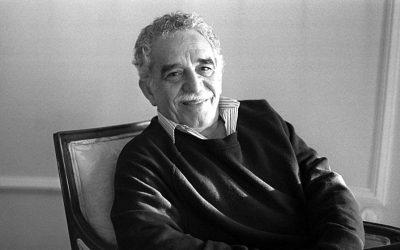 E adevărat că Gabriel Garcia Marquez nu a avut bani să-și trimită manuscrisul la editură?