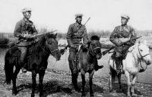 Cai versus blindate! Ce s-a întâmplat când o divizie de cavalerie a atacat o divizie de blindate în Al Doilea Război Mondial?