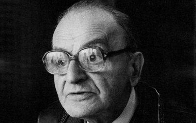 E adevărat că filosoful Constantin Noica a murit din cauza unui… șoricel?