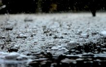 Cum arată locul unde ploaia nu se oprește niciodată?