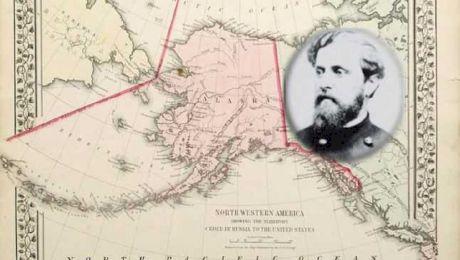 E adevărat că un român le-a cumpărat americanilor Alaska?