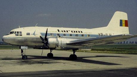 E adevărat că mai mulți români au deturnat un avion TAROM pentru a evada din comunism?