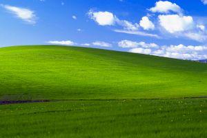 Cum arată astăzi cel mai cunoscut peisaj din lume, fundalul Windows XP? Câți bani a primit fotograful?
