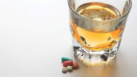 Ce se întâmplă dacă iei pastile și bei alcool? Curiozități despre alcool
