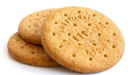 De ce au biscuiții găuri în ei?