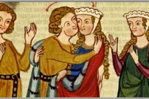 Cum se pedepsea sexul oral în Țările Române în Evul Mediu?