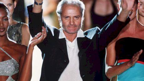 Cine l-a omorât pe Gianni Versace?