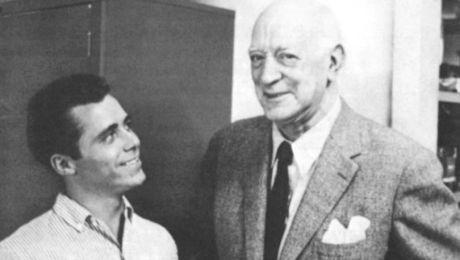 E adevărat că Henri Coandă a fost consilierul lui Ceaușescu?