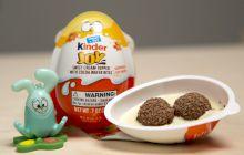 De ce ouăle Kinder sunt interzise în Statele Unite ale Americii?