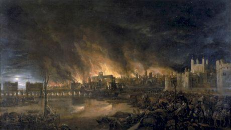 Cum un incendiu care a distrus 13.000 de case a salvat de la deces alte zeci de mii de oameni?