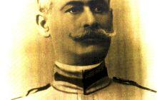 Cine a fost primul ofițer român ucis în Primul Război Mondial?