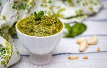 Pesto. Ce este sosul pesto? Totul despre pesto