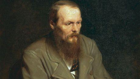 E adevărat că Dostoievski a fost condamnat la moarte? Cum a fost oprit la timp plutonul de execuție?