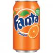 Cum a fost inventată Fanta, cea mai bine vândută băutură aromată din lume? De ce se cheamă Fanta?