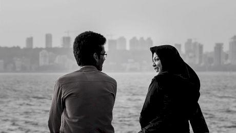 Ce se întâmplă dacă privești timp de trei minute intens în ochii partenerului tău?