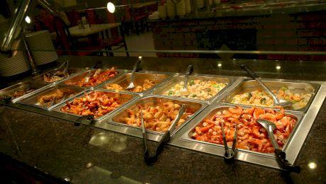 Ce restaurante All You Can Eat sunt în Bucureşti? Care a fost primul din lume?