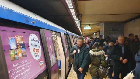 Ce s-ar întâmpla dacă n-am avea metrou în Bucureşti?