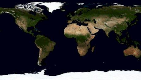 Care sunt continentele? Câte continente sunt pe Glob?