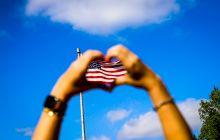Câte stele are steagul Statelor Unite ale Americii?