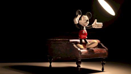 De ce l-au interzis politicienii români pe Mickey Mouse la televizor?