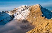 """De ce Vârful Moldoveanu, """"Everestul României"""", se numește astfel?"""