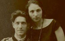 Ce s-a întâmplat cu soția lui Corneliu Zelea Codreanu?
