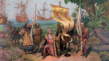 Cine a descoperit America? Cum a fost descoperită America?