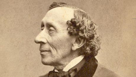 Ce i-a răspuns Hans Christian Andersen unui trecător care a râs de pălăria sa ponosită?