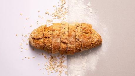 Ce este glutenul? Totul despre gluten